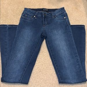 Tractor brand stretch jeans
